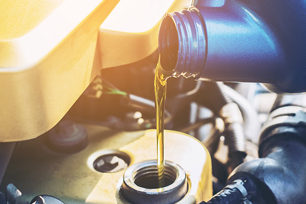 Schedule a Mitsubishi Oil Change nearby