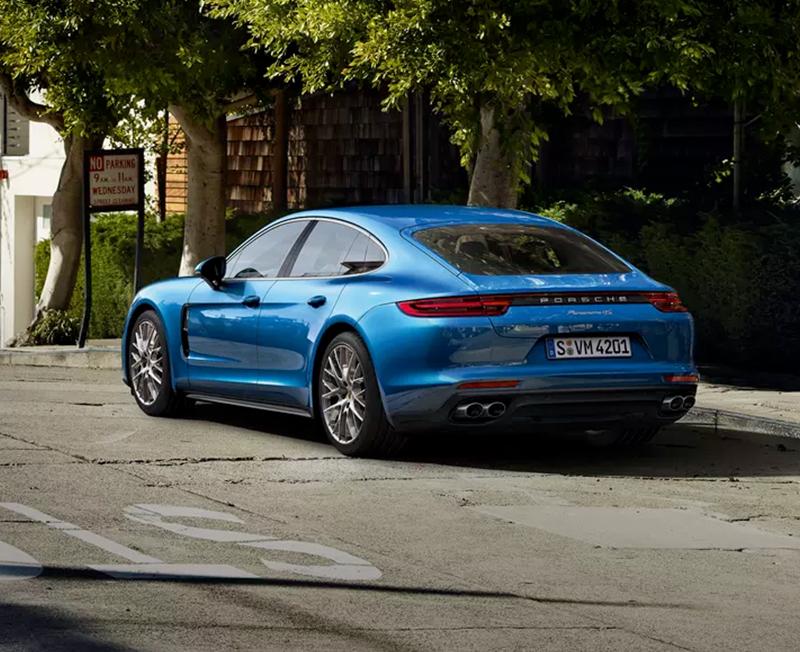Porsche Lease Specials near Me