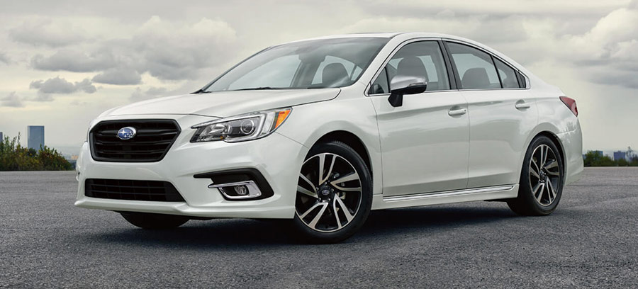 Image result for 2018 Subaru Legacy