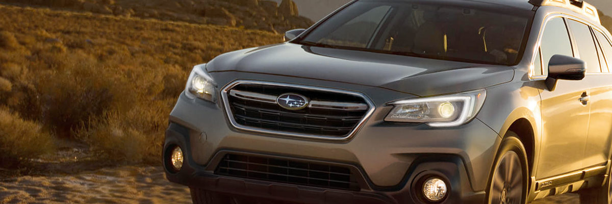 Which Subaru SUV Is Best For You?