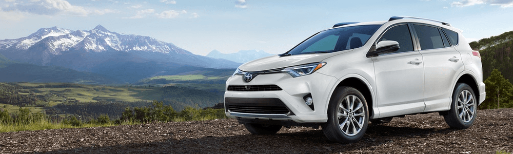 RAV4 Sales Event