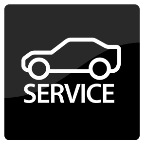 Service vehicle