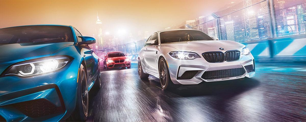 BMW M Series for Sale near Me | BMW Dealers near Johnson ...