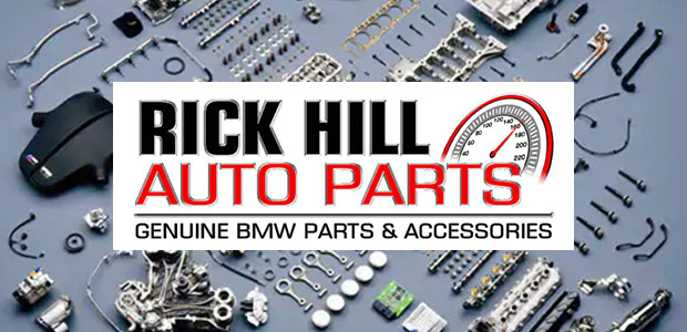 Rick Hill Auto Parts header
