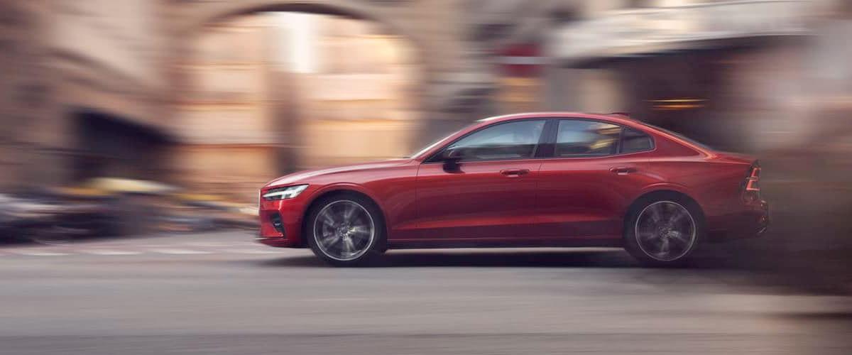 Lease Or Buy A New 2019 Volvo S60 In Denver Co Rickenbaugh Volvo Cars