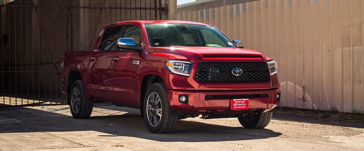 2020 Toyota Tundra header