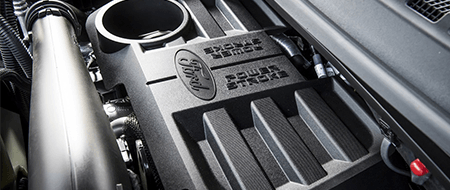 2018 Ford F-150 Engine Specs & Performance at Summit Ford - Engine
