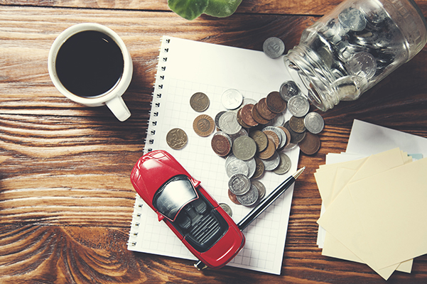How Does Auto Refinancing Work?