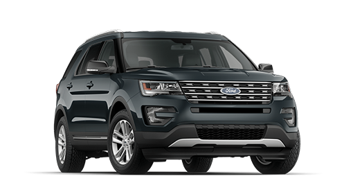 2017 Explorer Models For Sale in Silverthorne CO