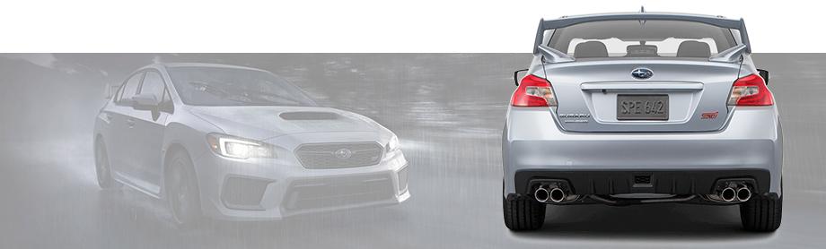 2018 Subaru WRX and WRX STI   Subaru of Grand Blanc