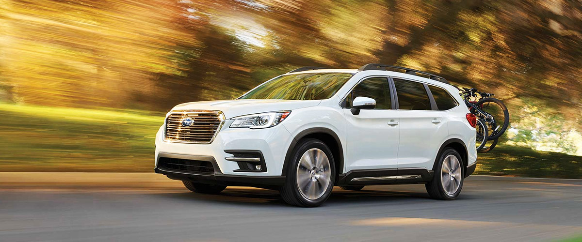 2019 Subaru Ascent header