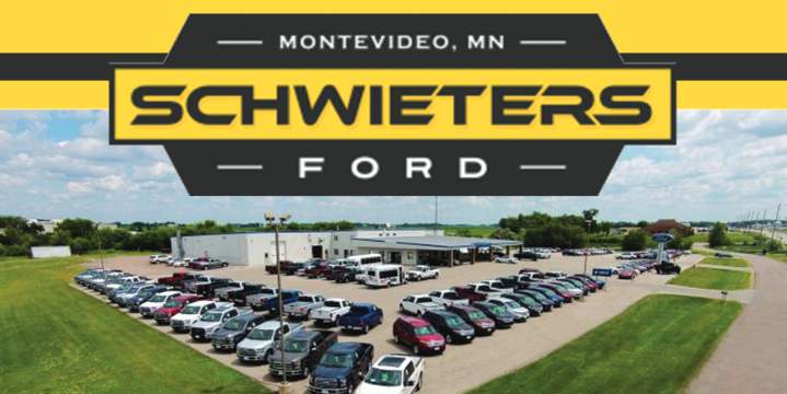 Ford Dealers Mn >> About Schwieters Ford Of Montevideo Ford Dealer Willmar Marshall