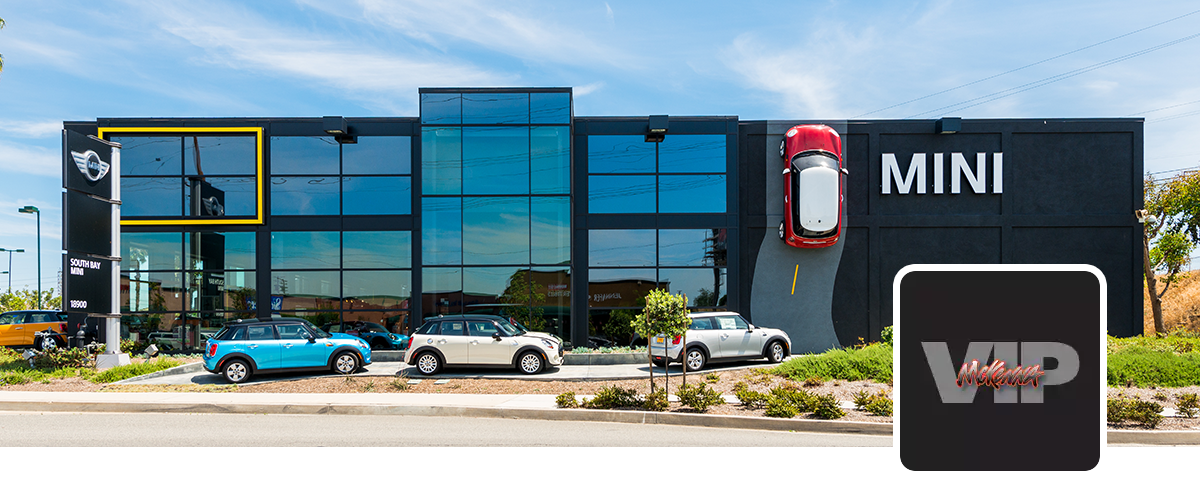 Why Buy From South Bay MINI MINI Dealership In Torrance CA - Mckenna audi