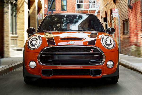 2019 MINI Hardtop 2 Door Specs & Safety