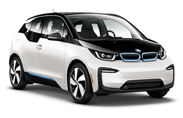 New Bmw I3 Electric Car Electric Vehicle Charging Station Near Me