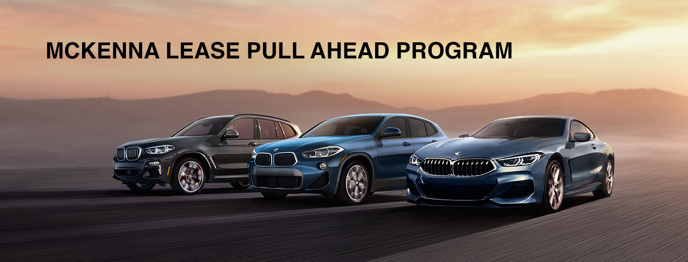 Take Advantage of The South Bay BMW $1,000 off Lease End Charges Promotion.