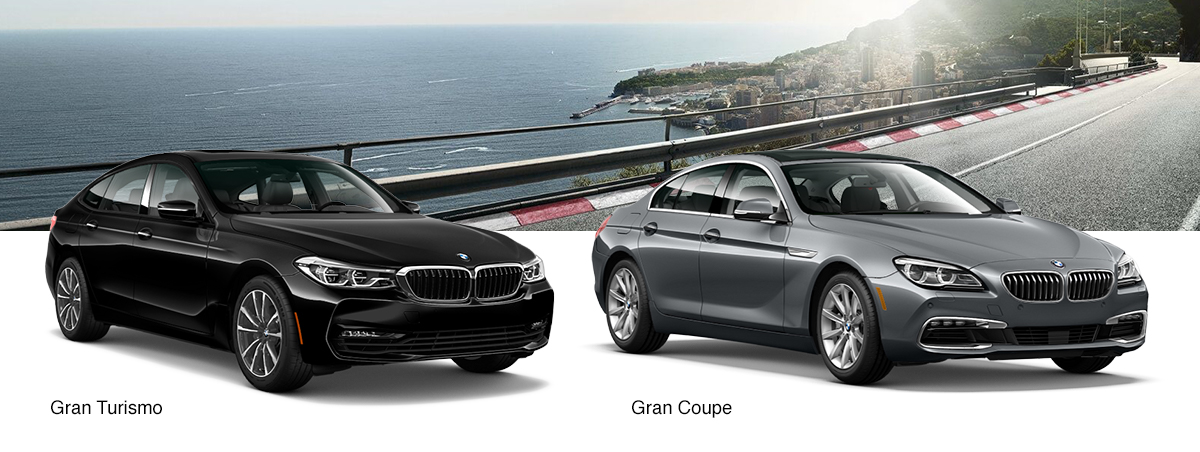 BMW 6 Series Luxury Finds Its Edge.
