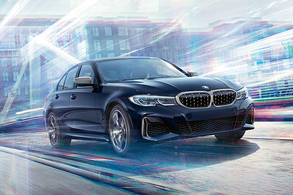 New 2020 BMW 3 Series Release Date