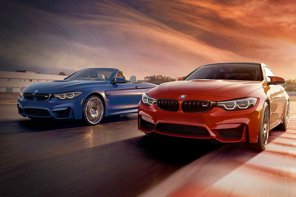 New 2020 BMW 4 Series Specs & Features