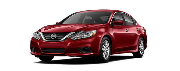 Compare the 2018 Nissan Altima 2.5 S