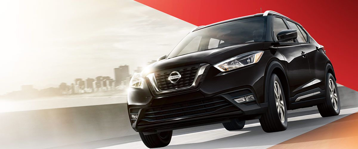 2018 Nissan Kicks Header