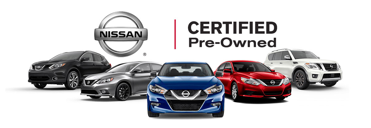 Nissan Certified Pre Owned >> Certified Pre Owned Nissan Specials Near Maumee Oh Cpo Nissan