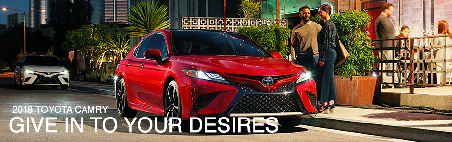 Lease A New 2018 Toyota Camry Toyota Sales Near West Covina Ca