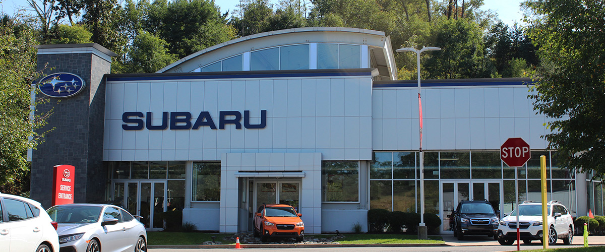 Subaru Dealers Pittsburgh >> Why Buy 1 Cochran Subaru Of Monroeville Subaru Dealer Near Me