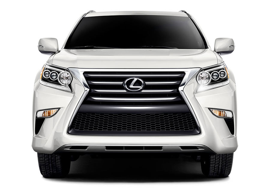 Buy The 2018 Lexus Gx In Dublin Oh Germain Lexus Of Dublin