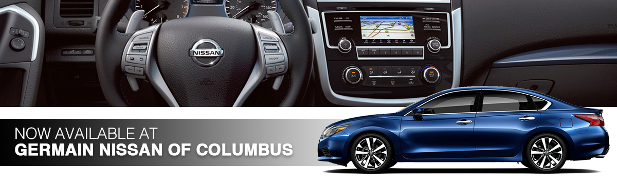 Wonderful 2018 Nissan Altima Sedan, Interior Console, Highlighting Leather Wrapped  Steering Wheel