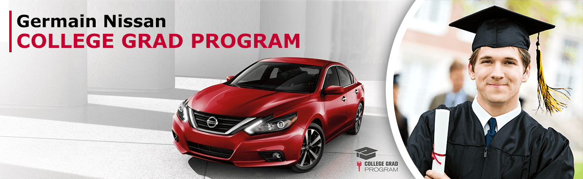 Save Up To $1,000 On A New Nissan In Columbus, OH