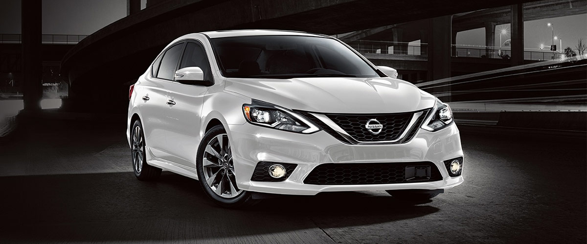 Marvelous 2018 Nissan Sentra Header
