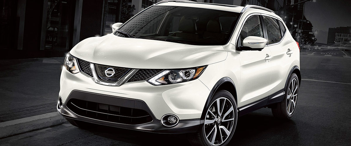 Finance A New 2018 Nissan Rogue Sport In Columbus Oh Germain Nissan