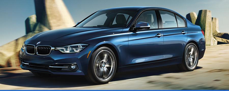 Buy a 2017 BMW 320i Sedan  BMW Dealership near Pittsburgh PA