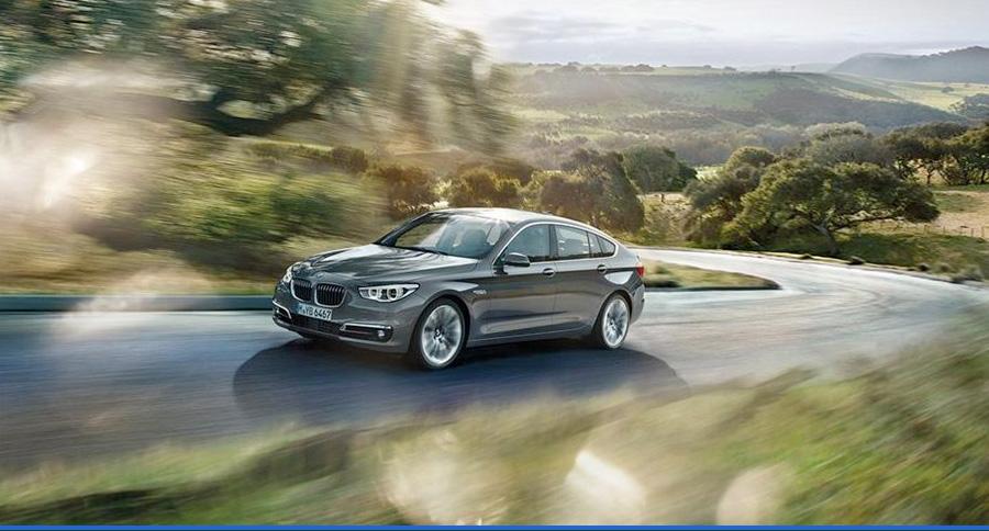 2017 BMW 535i Sedan for Sale  BMW Dealership near Wexford PA