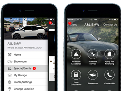 A&L Motor Sales DealerApp for Easy Service!