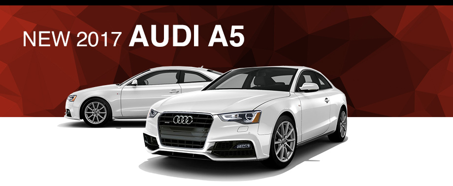 test drive the 2017 audi a5 near orlando fl new audi sales. Black Bedroom Furniture Sets. Home Design Ideas