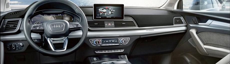 TestDrive A Audi Q SUV Audi Dealership In Sanford FL - Audi inventory