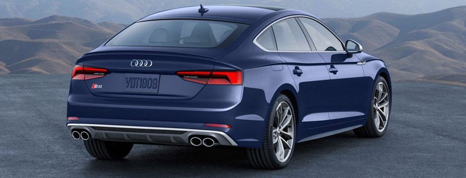 2018 audi s5 sportback. delighful 2018 the 2018 audi s5 sportback is available for you to testdrive at north  orlando call us today and schedule a test drive in audi s5 sportback