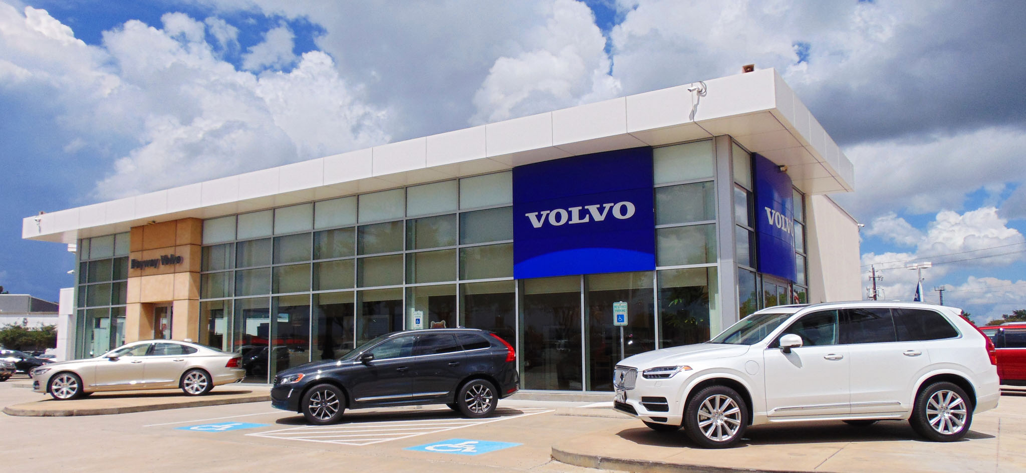 Bayway Volvo Cars
