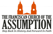 The Franciscan Church of The Assumption