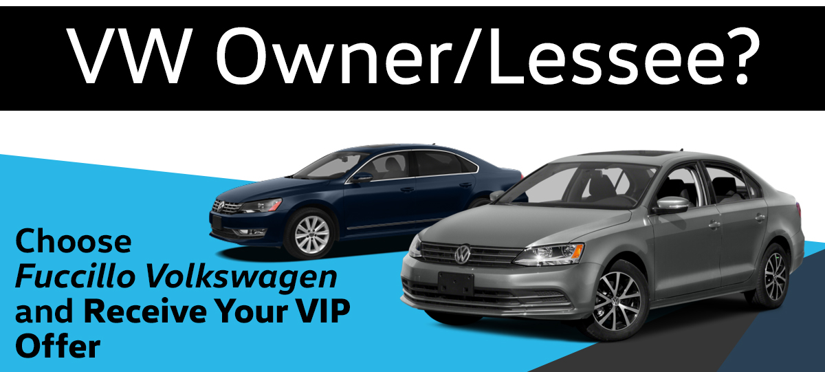 Shop For Your New Volkswagen In Schenectady, NY