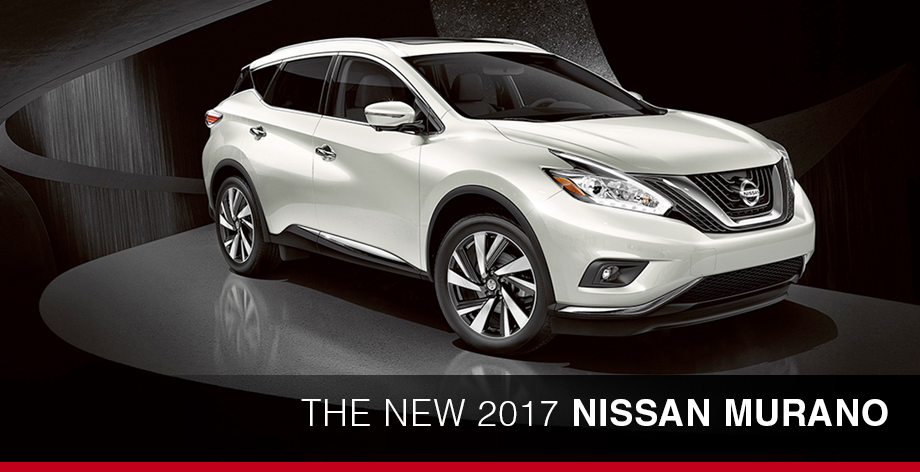 Buy A 2017 Nissan Murano In Columbus, OH
