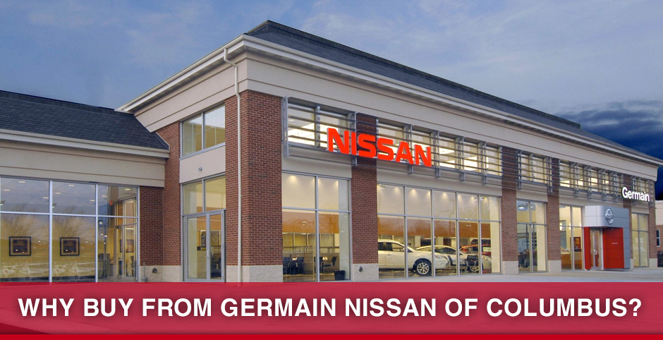 Germain Nissan