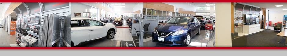 Why Buy From Germain Nissan Of Columbus Nissan Dealer