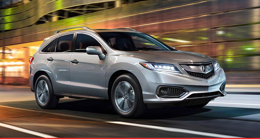 Buy Or Lease The Acura RDX Acura Sales In Glendale CA - Best acura rdx lease deals