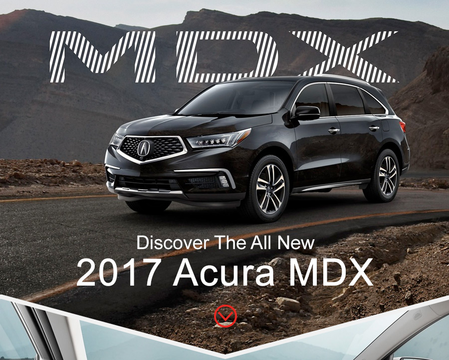 Buy Or Lease The Acura MDX Acura Dealer Near Pasadena CA - Acura suv lease