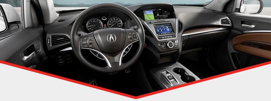 Buy Or Lease The Acura MDX Acura Dealer Near Pasadena CA - Lease an acura mdx