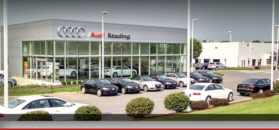 Used Car Dealerships In Lancaster Pa >> Audi Dealership Near Lancaster Pa Buy Or Lease A New Audi