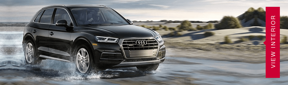buy a new 2018 audi q5 in west chester, pa | audi west chester